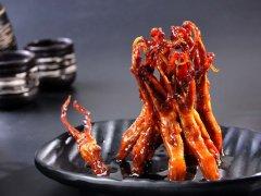 武汉卤菜熟食加盟店哪个品牌好?